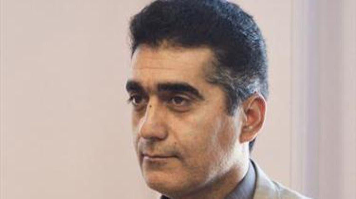 منصور ديمرجي