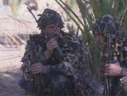 الجيش الجزائري يقضي على 5 إرهابيين