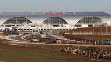 ترکی کے دیار بکر ہوائی اڈے پر میزائل حملہ