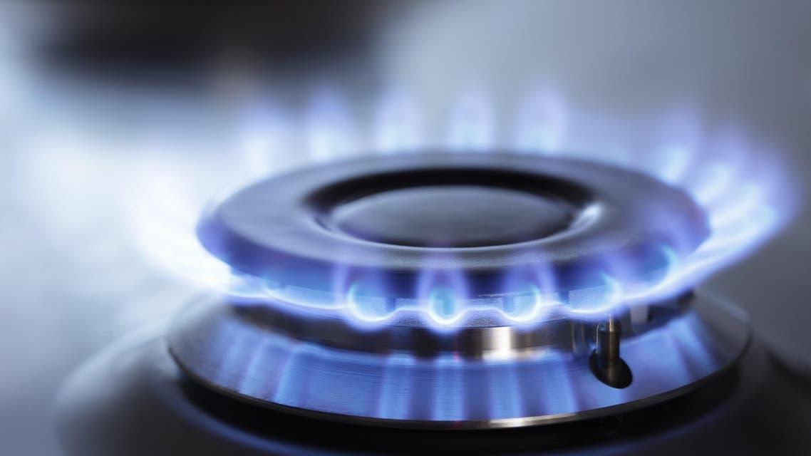 Gas burner ( Shutterstock image)