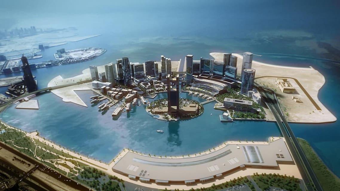 مشاريع عقارية بالبحرين