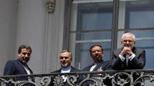 Iran arrests nuclear negotiator over spying