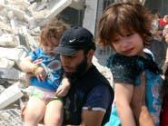 اليونيسيف: جميع أطفال حلب يعانون من الصدمة