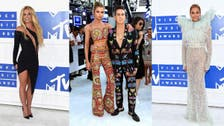 White carpet lowdown: Celebs flaunt killer style at 2016 MTV VMAs