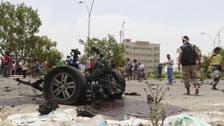 ISIS attack kills dozens in Yemen's Aden