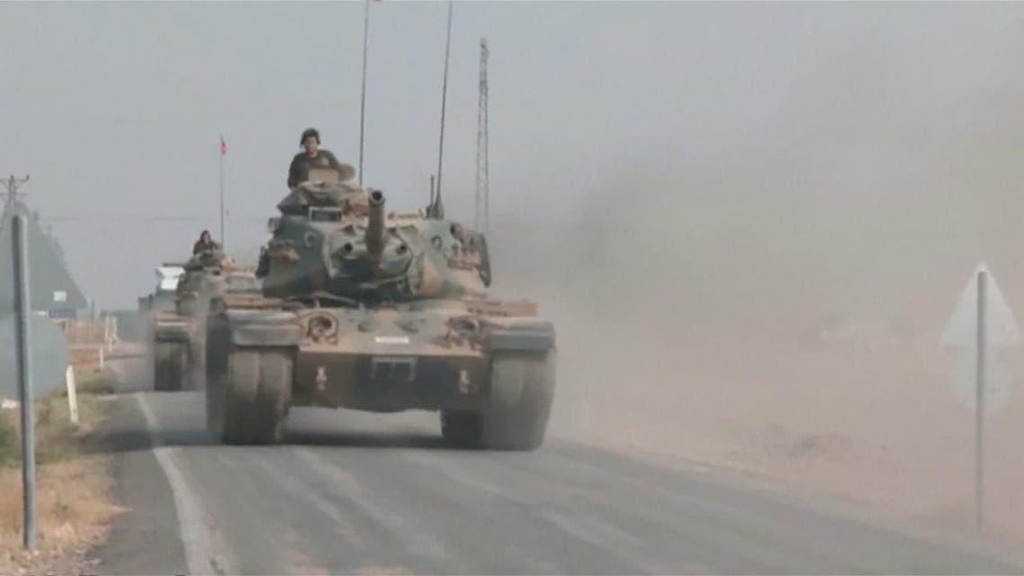THUMBNAIL_ الجيش الحر يستعيد السيطرة على مناطق جديدة في ريف جرابلس بدعم تركي