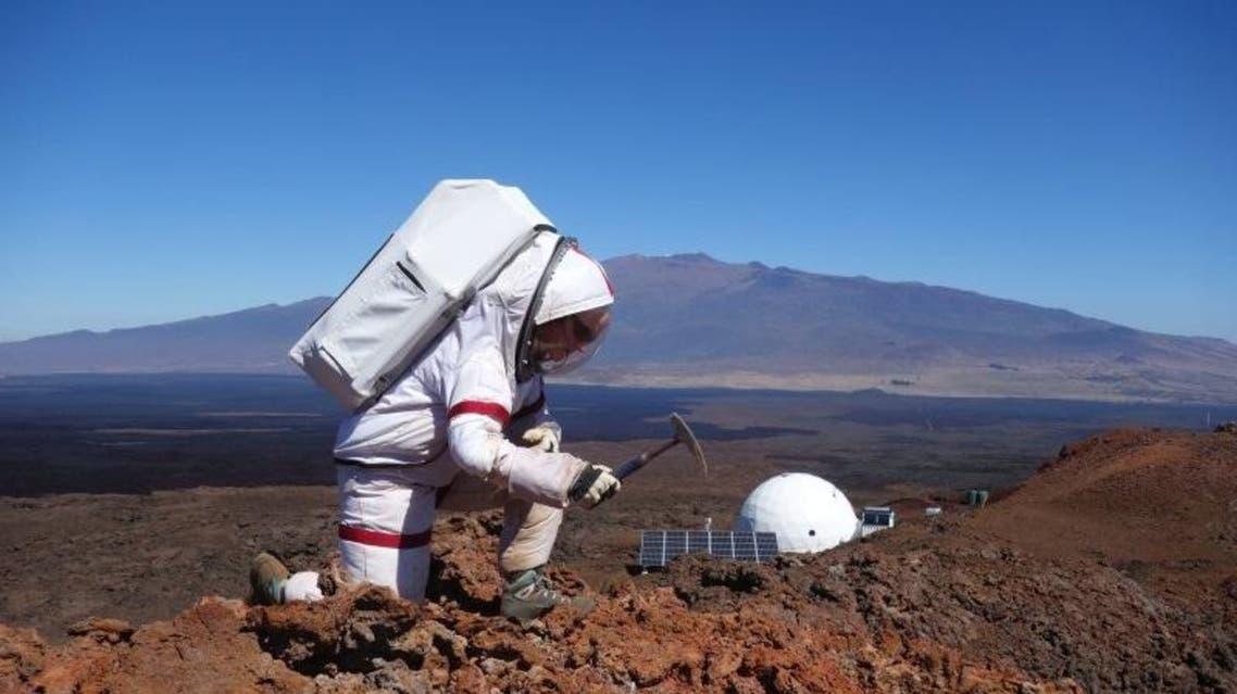 Mars HI-SEAS (C. Heinicke)