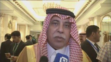 القصبي: رؤية السعودية تنسجم وجهود إحياء طريق الحرير