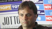 مشجعون يجبرون مدربا على الاستقالة بعد ساعتين من تعيينه
