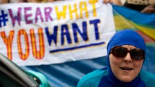 UN hails suspension of France's burkini ban, slams 'stigmatization'