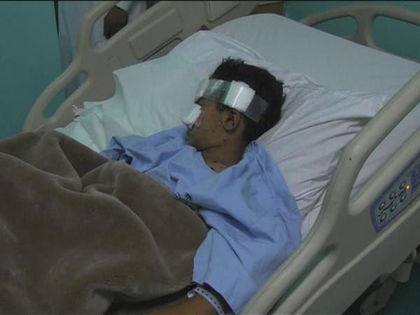 الحوثيون يقتلون عددا من الأطفال بمقذوفاتهم في السعودية