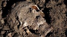 العثور على 10 مقابر جماعية جديدة في قضاء سنجار