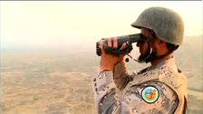 Covering conflicts: Lessons from the Saudi-Yemen border