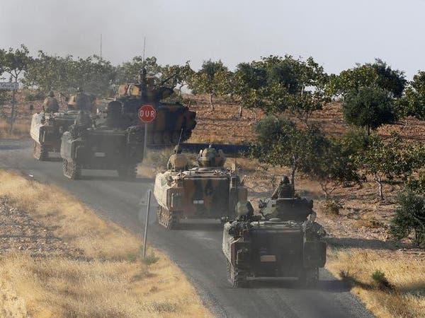 تصعيد بين واشنطن وأنقرة على خلفية القتال بشمال سوريا