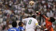 """""""الدرة"""" فأل حسن في بداية مباريات الأخضر المونديالية"""