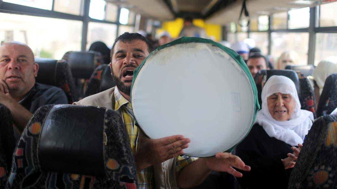 فتح معبر رفح 3 أيام لعبور حجاج غزة