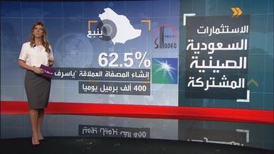تعرف على الاستثمارات السعودية-الصينية بالقطاع النفطي