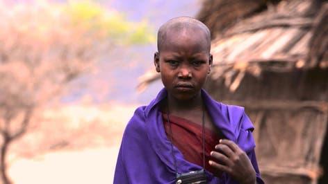 أيام افريقية : الصدع العظيم شاهد على بسالة قبائل المساي - الحلقة 2