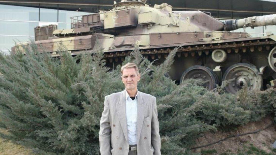 جنرال إيراني قضى في سوريا