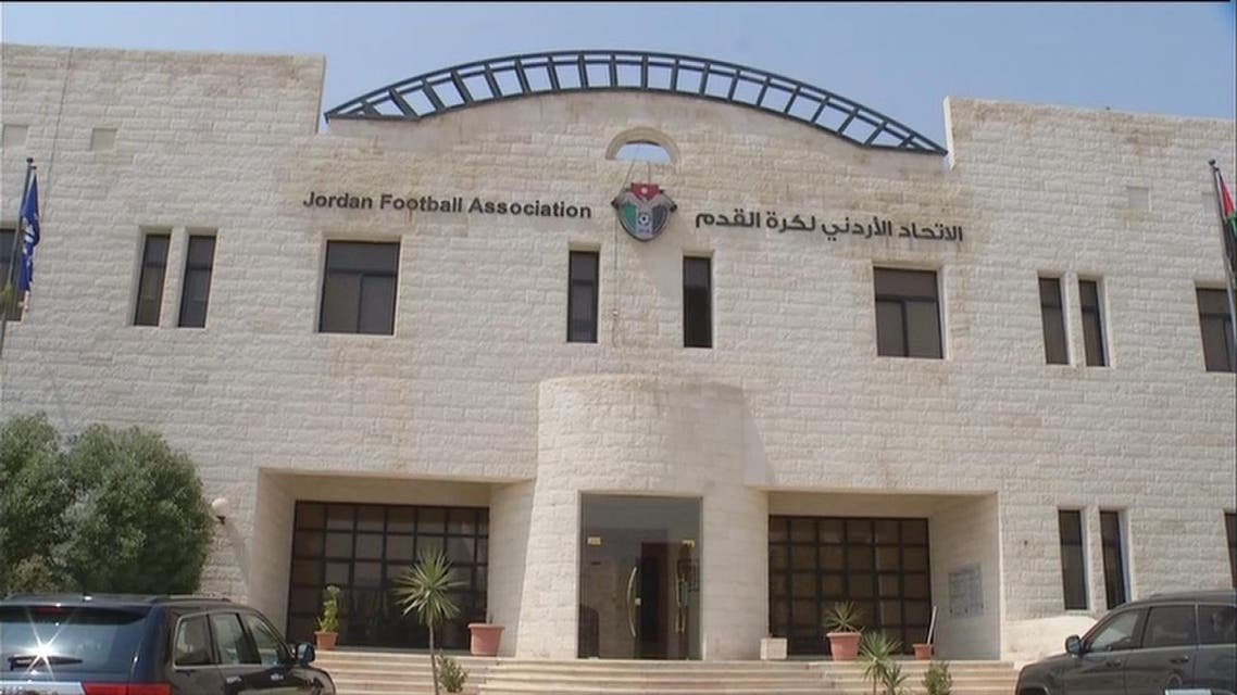 THUMBNAIL_ بحث إشكالية مباراة الوحدات والرمثا في جلسة بلا تصوير تلفزيوني بمقر الاتحاد الأردني لكرة القدم