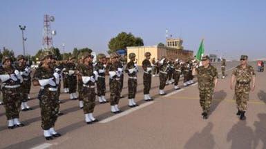 جيش الجزائر يسعى لاستيعاب التكنولوجيا العسكرية الحديثة