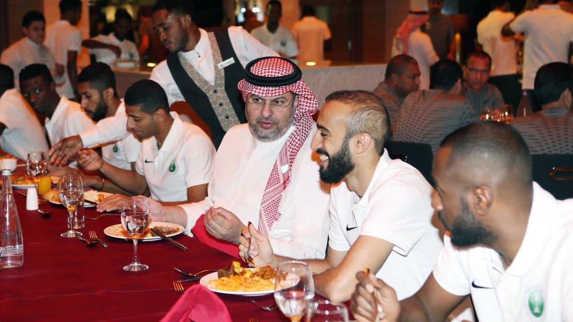 عبدالله بن مساعد محمد السهلاوي