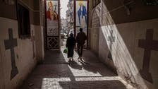 Egypt parliament adopts disputed law on churches