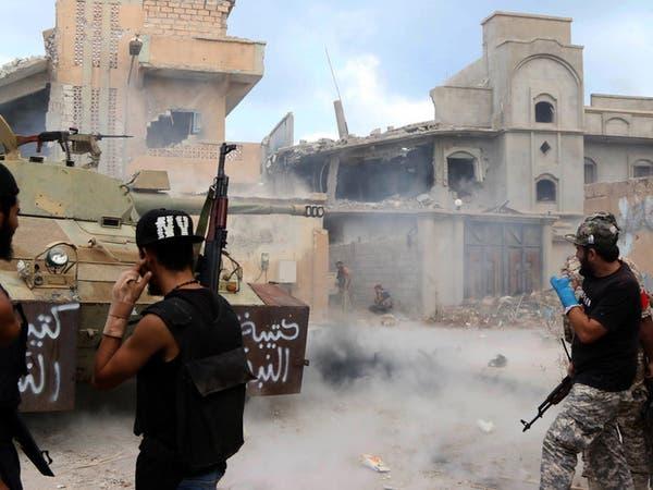 """ليبيا.. استعدادات قوات """"الوفاق"""" لحسم معركة سرت"""