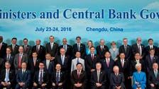 G20 governments endorse trade but tighten controls