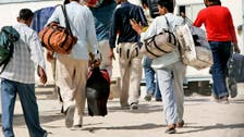 Thousands caught living illegally in UAE