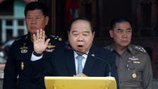 Thai government to resume peace talks with Muslim insurgents