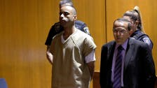 NY man pleads not guilty to imam killing