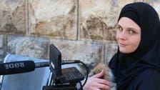 US journalist arrested in Turkey after fleeing Syria