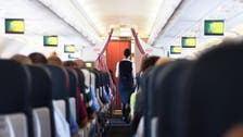 Dubai court jails airline passenger for kissing attendant