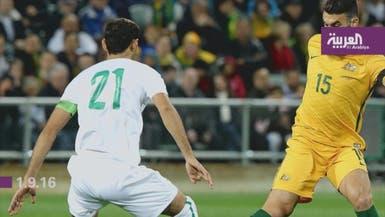 الإمارات تفاجيء اليابان في عقر دارها في تصفيات كأس العالم