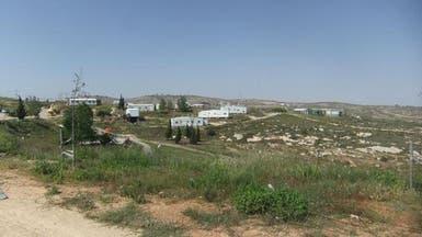 """مستوطنة جديدة بدل """"عمونا"""" المخلاة بأمر قضاء إسرائيل"""