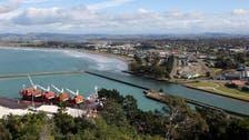 Offshore quake prompts evacuation of New Zealand coastal area