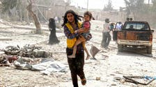 German official calls for sanctions against Syria