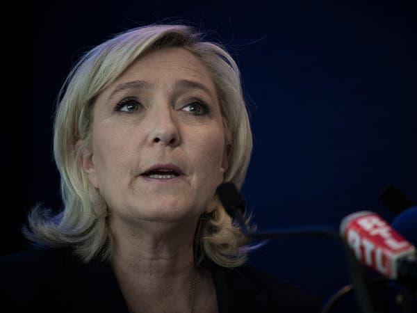 يمين فرنسا المتطرف: انتخاب كلينتون سيؤدي لنزاعات عالمية