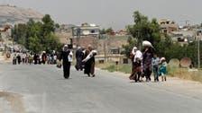 Syria strikes kill 25 as Damascus suburb surrenders