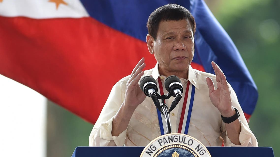 A foreign affairs spokesman in Manila said that 11 heads of state had requested meetings with Duterte during the ASEAN meeting, and that he had said yes to nine of them. (AFP)