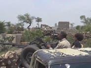 حرس الحدود السعودي يرد على قصف صاروخي للميليشيات