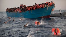 Rescuers pull 1,725 migrants to safety from Mediterranean
