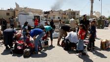 Six suspected meningitis cases found near Damascus