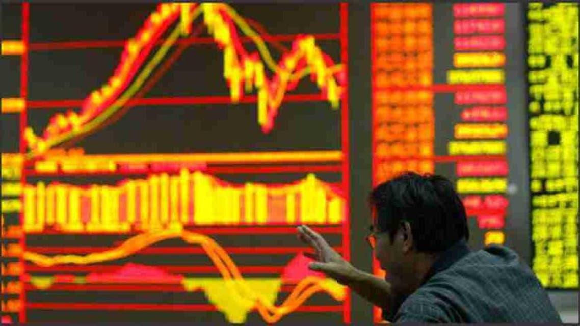 أسواق آسيا - بورصة