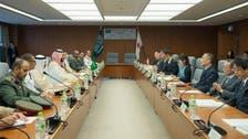 سعودی عرب اور جاپان کے درمیان دفاعی شعبے میں تعاون
