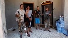 Libyan forces report further progress against ISIS holdouts in Sirte