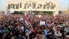 Iraq's Sadr calls for general strike to pressure govt on reforms