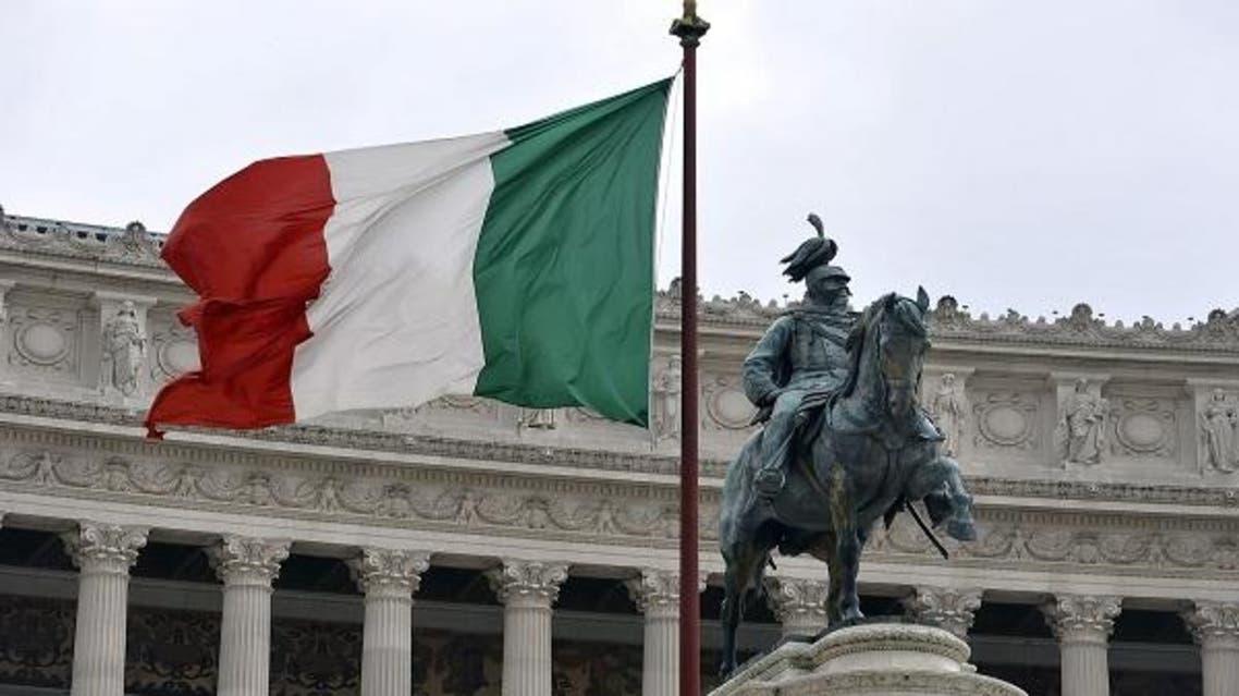اقتصاد إيطاليا