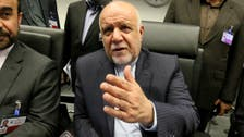 Iran says crude oil prices have risen, are stable: Iran OPEC member